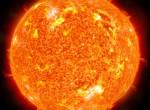 Ilyen brutális hangja lenne a Napnak, ha a Földön is hallanánk