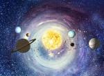 A NASA megmutatta, hogy néz ki a naplemente más bolygókon - Videó