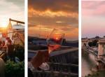 Kapd el a legszebb naplementét: 3 budapesti tetőbár, ahonnan gyönyörű a kilátás