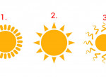 Te melyik napot választanád? Rejtélyes jelentésekkel bírnak ezek a szimbólumok