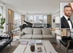 Nézz be Justin Timberlake New York-i otthonába: a legszebb sztárlakás