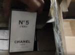 41 ezer üveg hamis parfümöt foglalt le a NAV