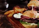 Undorító állapotok fogadták a Nébih ellenőreit egy budapesti hamburgerezőben