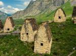 Egy hely, amit a holtak városának is hívnak: Dermesztő, mit rejt az orosz nekropolisz