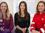 Három nő, akik nem mindennapi módon segítenek a nélkülöző hölgyeknek