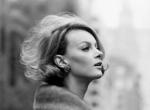 Divatfotók: ilyen gyönyörű volt Uma Thurman édesanyja fiatalon