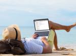 A magyarok a nyaralás alatt is ragaszkodnak a kifogástalan minőségű internethez