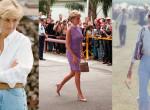 Hódít a 'Diana-fast fashion' - A hercegnő kimenős darabjai lesznek idén trendik
