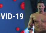 Újabb magyar úszó fertőződött meg: Kozma Dominik koronavírustesztje is pozitív lett