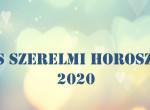 Megtalálod az igazit 2020-ban? Nagy éves szerelmi horoszkóp