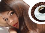 Csodaszer vagy ámítás? Ezt teszi valójában a kávé a hajaddal