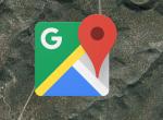 Megmagyarázhatatlan jeleket szúrt ki a Google Térkép ebben az erdőben