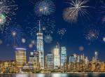 A Föld legnagyobb szilveszteri bulijának fura ünnepi hagyománya van