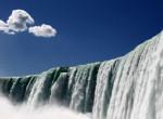 Tiszta Jégvarázs! Így néz ki a befagyott Niagara-vízesés