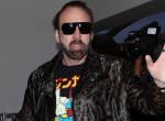 Nicolas Cage teljesen szétcsúszott - Kiderült, miért van rossz állapotban