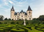 Utazás a múltba - Ezekben a kastélyokban te is szívesen várnád a herceged!