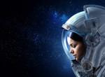 Rekord az űrben: Erre eddig még egy nő sem volt képes!