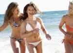 Nyers fotók: így néznek ki a hétköznapi nők bikiniben, photoshop nélkül