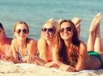 Új divathóbort a nők körében – Ezzel versengenek a strandokon