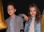 Exkluzív fotók! Közös bulin ünnepelt Rogán Cecília és Sarka Kata gyermeke