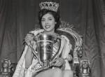 Autóbusz gázolta halálra Norma Cappagli-t, az 1960-as Miss Worldöt