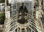 Kiderült: Ez okozhatta a tüzet a Notre-Dame-ban