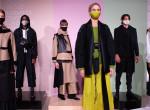 Laza, vagány és modern nőknek tervezett ruhákat a NUBU - fotókon a kollekció