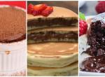 Ma van a Nutella világnapja: Ünnepelj a legfinomabb desszertekkel