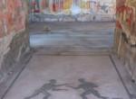 Hoppá! Ókori erotikus freskót tártak fel Pompejiben