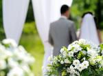 Az oltárnál hagyta faképnél a vőlegényét, miután meglátta, ki jelent meg az esküvőn