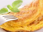 Egyszerű, de nagyszerű: 10 perces habkönnyű omlett reggelire – Videó