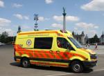 Durván beszólt egy taxis a mentősöknek, akik épp életet mentettek