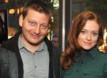 Gólyahír: Második gyermekét várja Cseke Eszter és S. Takács András
