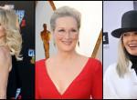 Nem csak a húszéveseké a világ - Íme a legszexibb színésznők 60 felett