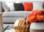 3 olcsó trükk - Így frissítsd fel az otthonodat ősszel