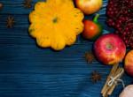 Készítsd el az ősz legjobb ebédjeit! Ötletek a heti menühöz