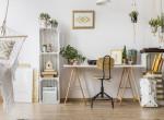 Briliáns megoldások, amikkel egy rakat helyet spórolhatsz kis lakásban