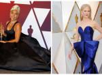 Ezek voltak az elmúlt évtized legemlékezetesebb Oscar-gálás ruhái