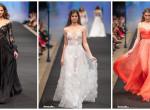 Ez a kollekció minden nő álma: Lenyűgöző ruhákat mutatott be a Daalarna