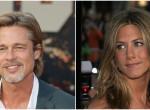 Újra együtt az álompár? Jennifer Aniston és Brad Pitt ölelkezve ünnepeltek