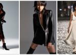 Hiába, a francia sikk páratlan - fotókon a Párizs Fashion Week legszebb ruhái