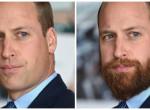 Babaarcú sztárpasik, akik még dögösebbek lennének szakállal - galéria