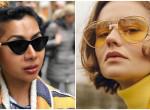 Mindet akarjuk! Fotókon az idei legvagányabb napszemüveg trendek