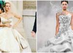 Ikonikus esküvői ruhák filmekből, amiket sosem fogunk elfelejteni