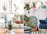 Dekorációs tippek, ha eklektikus stílusban rendeznéd be a lakást