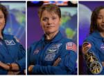 Ismerd meg a nőket, akiket a NASA kiválasztott a következő Hold-küldetésre