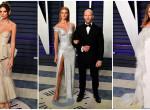Ragyogtak a sztárok az Oscar afterpartiján! Szebbek voltak, mint a gálán