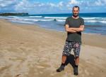 Elképesztő találkozás - Palik László vele futott össze Dominikán