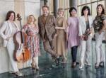 Magyar tervezők újítják meg a Nemzeti Filharmonikusok fellépőruháit