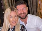 Gólyahír! Hódi Pamela és Tóth Bence első közös gyermeküket várják